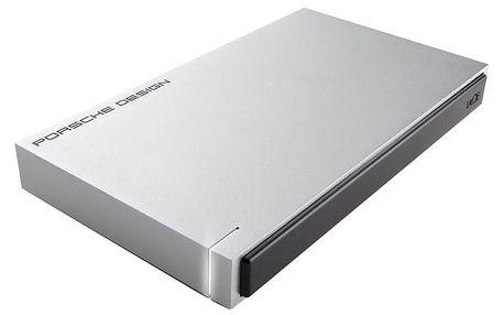LaCie Porsche Design Mobile Drive - 2TB - STET2000400