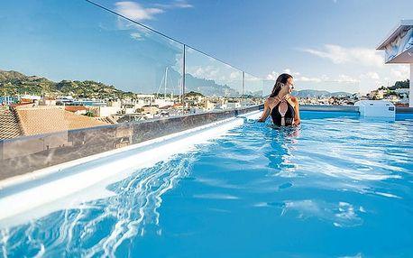 Hotel Diana, Zakynthos, Řecko, letecky, snídaně v ceně