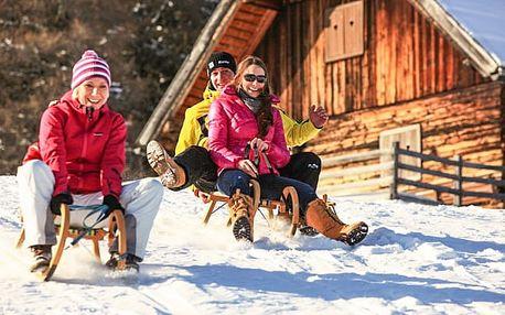 Rakousko na lyžích bez jazykové bariéry