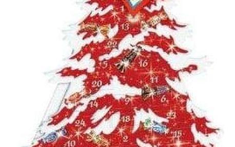 Adventní kalendář Celebrations 215g