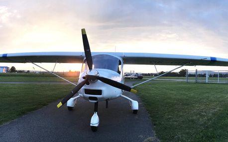 Pilotem na zkoušku: Berounsko či Křivoklátsko