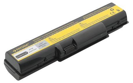 Patona baterie pro ACER, ASPIRE 4310/4520/5735 11,1V 8800mAh - PT2225