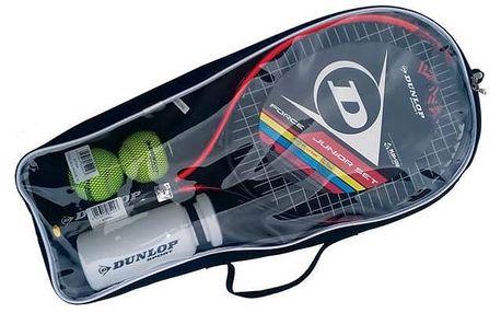 "Tenisová raketa Dunlop FORCE Junior SET 21"" + Doprava zdarma"