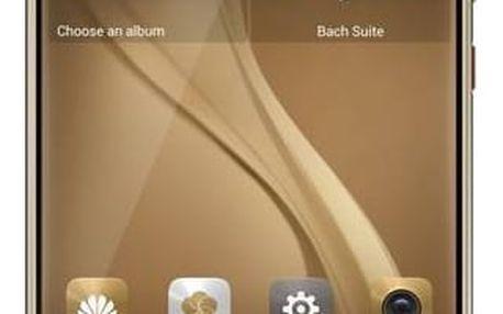 Mobilní telefon Huawei P9 32 GB Dual SIM - zlatý (SP-P9DSGOM) Software F-Secure SAFE 6 měsíců pro 3 zařízení (zdarma) + Doprava zdarma