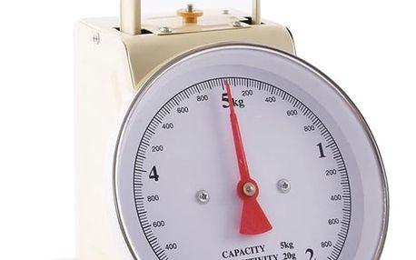 Orion Kuchyňská váha mechanická Dave, 5 kg
