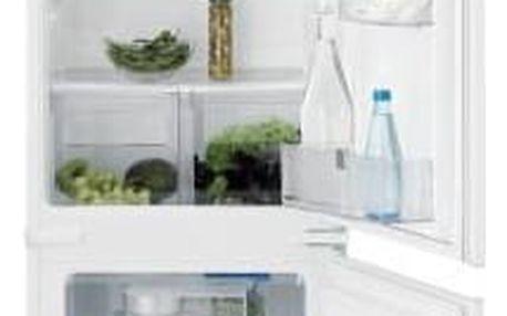 Kombinace chladničky s mrazničkou Electrolux ENN2801BOW + Doprava zdarma