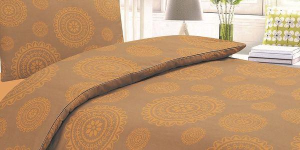 JAHU Povlečení Anita Maroko, 140 x 200 cm, 70 x 90 cm