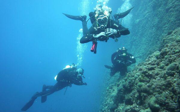 Diving4luck
