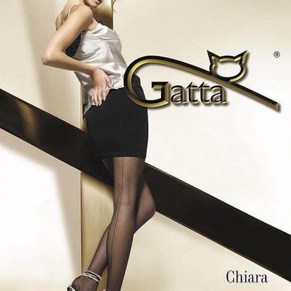Punčochové kalhoty Gatta |Chiara 20 denbeige/odstín béžové,3-M