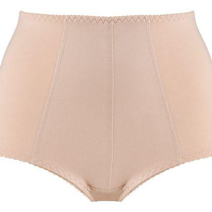 Stahující kalhotky Mitex Iwa Barva: béžová, Velikost: L