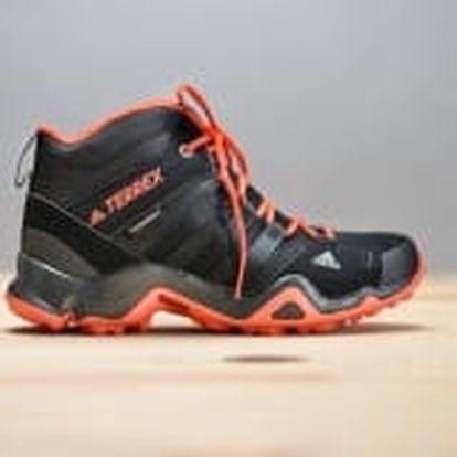 Adidas TERREX AX2R MID CP K   CP9682   Černá   37