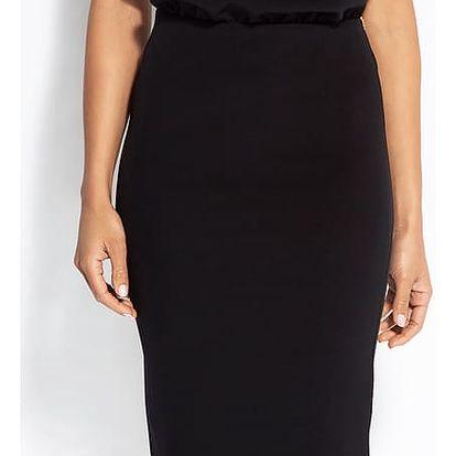 Večerní šaty model 74585 Dursi S