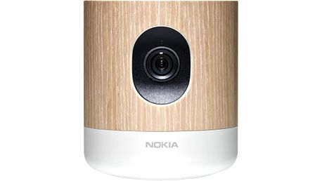 Nokia Home Video & Air Quality Monitor - WBP02-All-Inter