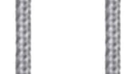 Belkin MIXIT 3,5mm Jack M/M Metallic kabel, 1,2 m, šedá - AV10164bt04-GRY