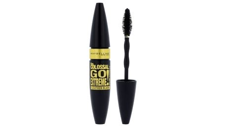 Maybelline Colossal Go Extreme Volum Express 9,5 ml řasenka pro ženy Leather Black