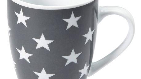 Hrnek na kávu star, 10,5 cm