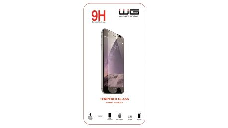 WG Tvrzené sklo Huawei P9 Lite (2017)