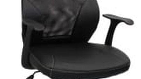 Kancelářské křeslo Hawaj Comfort | černá