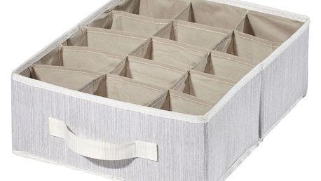 Box úložný sonia -ext-, 27/12/36 cm