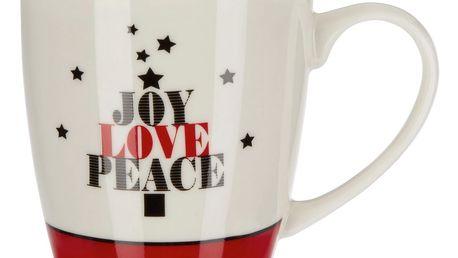 Hrnek na kávu joy, 10,1 cm