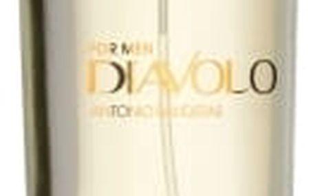 Antonio Banderas Diavolo 100 ml toaletní voda pro muže