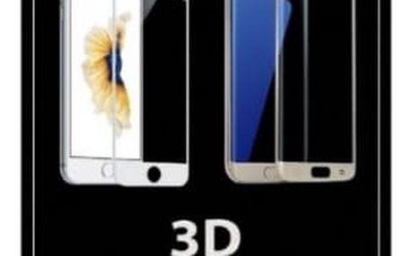 Tvrzené sklo 3D Xiaomi Redmi Note 4 Global/black