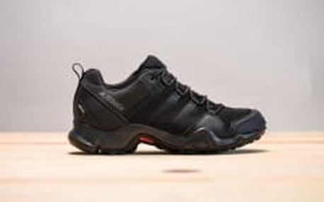 Pánská treková obuv adidas TERREX AX2R GTX | BA8040 | Černá | 42