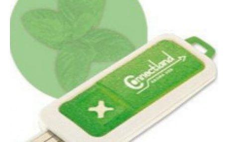 USB aroma lampa - Svěží vůně u počítače!