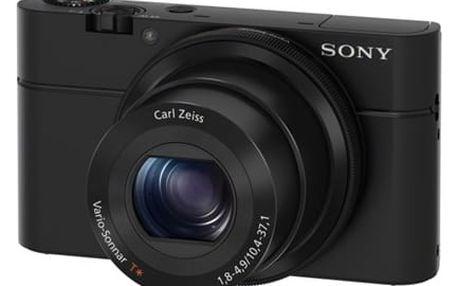 Sony DSC-RX100