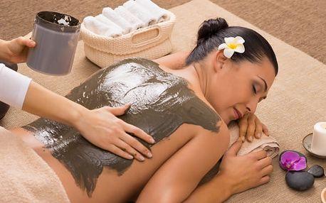 Wellness v Piešťanech s polopenzí a masáží