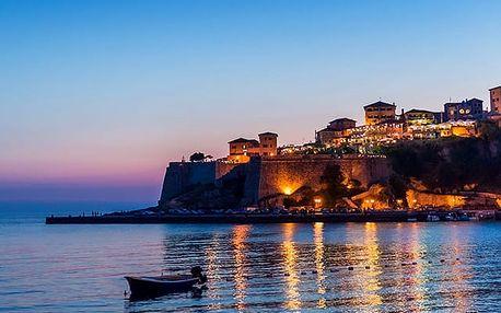 Pasha Apartments, Ulcinj, Černá Hora - save 11%, Objevte exotickou Ulcinj, jedno z nejstarších měst Černé Hory