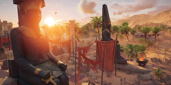 Hra Ubisoft Assassin's Creed Origins (USX300293)2