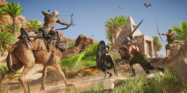 Hra Ubisoft Assassin's Creed Origins (USX300293)4
