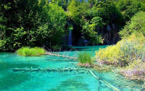 Přírodní perly chorvatské Istrie a Slovinska 24