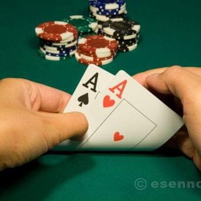 Poker u Vás doma