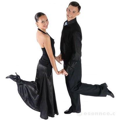 Tanec individuální lekce