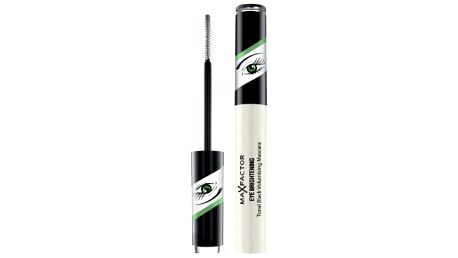 Max Factor Tonal Black Volumising Eye Brightening 7,2 ml řasenka pro ženy For Brown Eyes