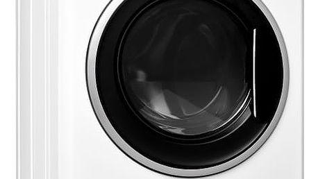 Automatická pračka se sušičkou Whirlpool WWDC 8614 bílá + DOPRAVA ZDARMA