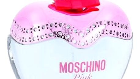 Moschino Pink Bouquet 100 ml EDT W