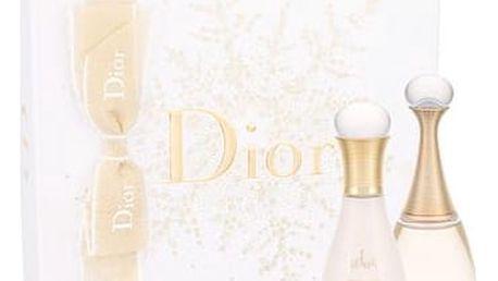 Christian Dior J´adore EDP dárková sada W - EDP 50 ml + tělové mléko 75 ml