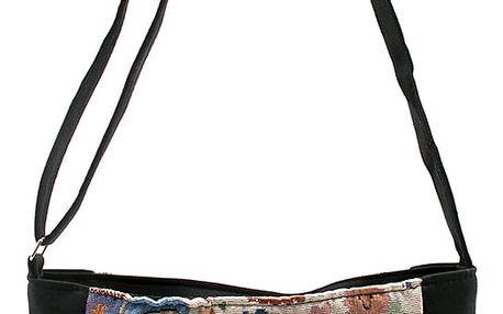 Fashion Icon Kabelka Slon shopper mini