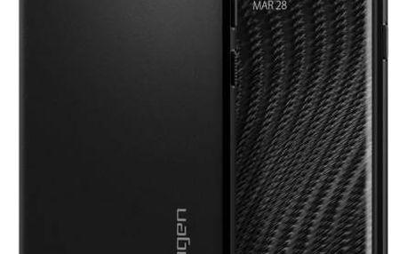 Kryt na mobil Spigen Rugged Armor pro Samsung Galaxy Note 8 (HOUSAGANO8SPBK1) černý + Doprava zdarma