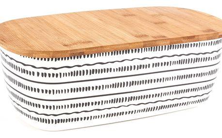 Bamboo Chlebník Tripolis