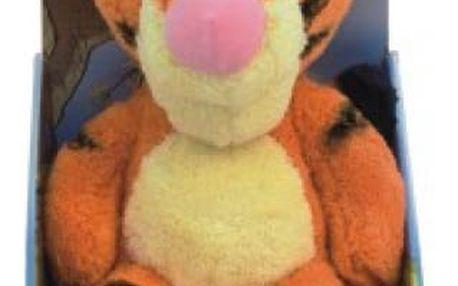 Plyšový Tygr Medvídek Pú - VÝPRODEJ