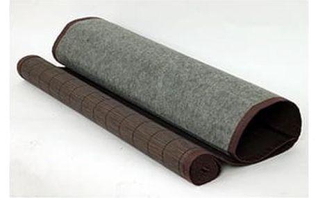 Rohož za postel bambus, Autronic