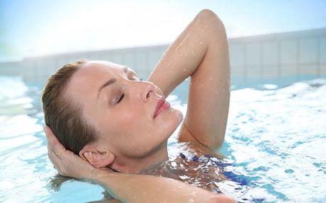 Luxusní wellness den pro dámu