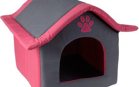 Měkký pelíšek pro vašeho mazlíčka