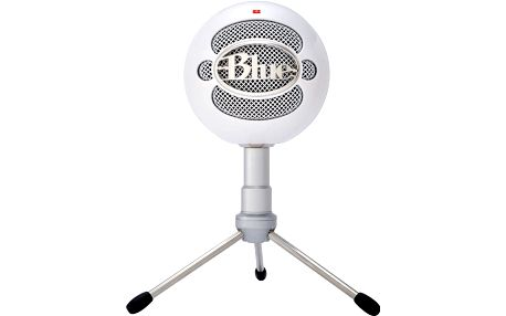 Blue Microphones Snowball iCE, bílý - 1974