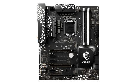 MSI Z370 KRAIT GAMING - Intel Z370
