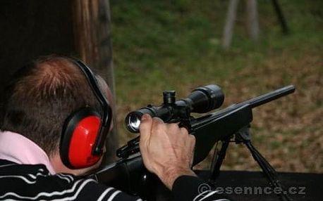Střelba - exclusive program